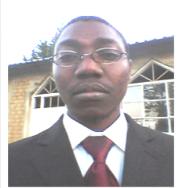 Mr. Gikombe