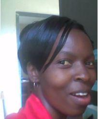 Margaret Andeyi Afwande