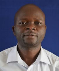Patrick Oduor Owoche