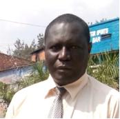 Prof. Franklin Wabwoba