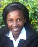 Dr. Alice Wechuli  Nambiro