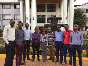 Graduates from SCAI Shine at Presidential Digital Talent Program Cohort III