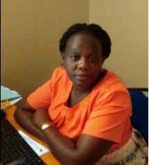 Ms Brigid Wachiye