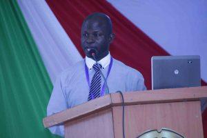 3rd Kibabii University International Conference92